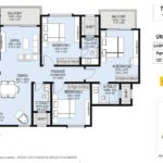 lnt-raintree-boulevard-hebbal-floor-plan
