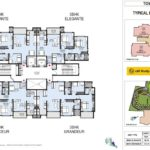 lnt-raintree-boulevard-key-plan