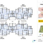 l&t-raintree-boulevard-tower-layout-plan